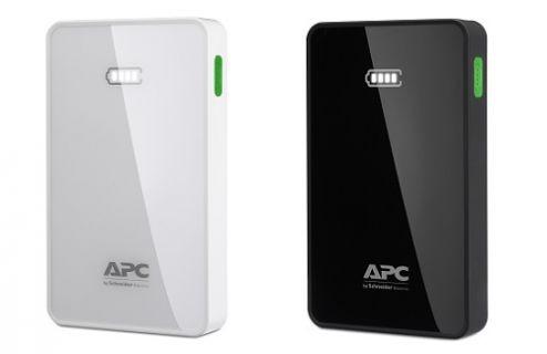 Schneider Electric APC taşınabilir şarj cihazını tanıttı