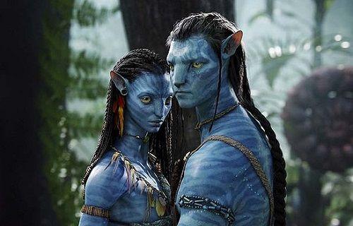 Türk tasarımcı Gökşan Özman, ''Avatar-2'' afiş yarışmasında finale kaldı
