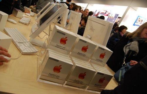 Apple'ın AppleCare+ servisi Türkiye yolunda!