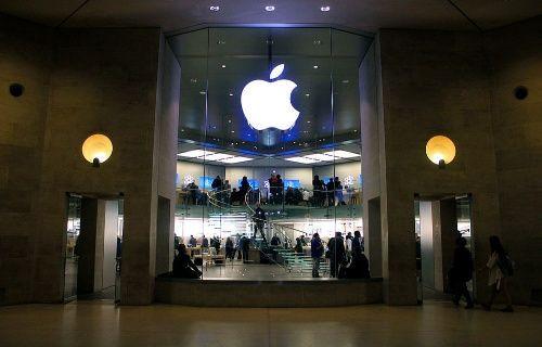Store.apple.com' tarih oldu!