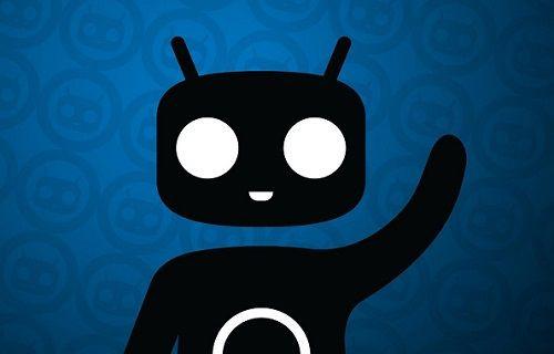 CyanogenMod, BlackBerry OS'u geride bıraktı
