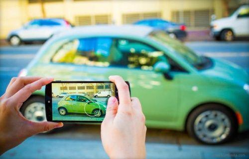 Google'ın yeni kamera uygulaması sıradışı bir özellikle gelebilir!