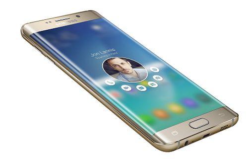 Galaxy S6 Edge+ gelişmiş kenar ekran özelliklere sahip olacak