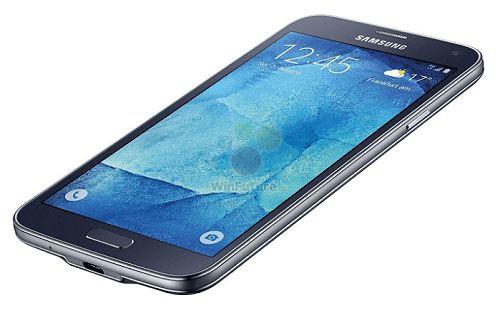 Güncellenmiş tasarımı ile Galaxy S5 Neo ön siparişte