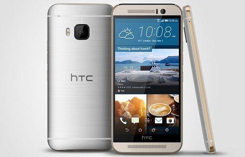 HTC One M9'un MediaTek işlemcili versiyonu geliyor