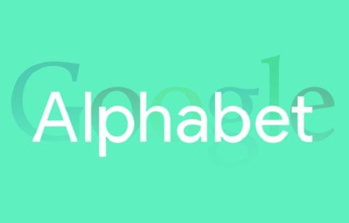 Google artık Alphabet bünyesinde bir kuruluş