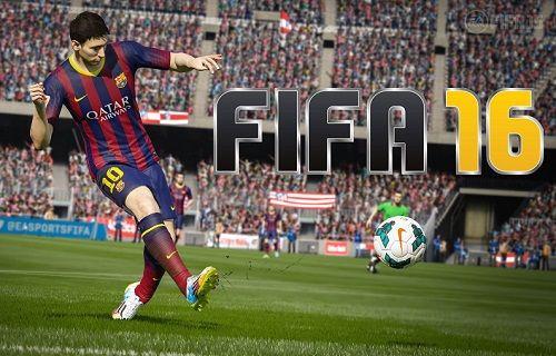 Beklenen açıklama geldi: İşte FIFA 2016 Mobile'ın çıkış tarihi