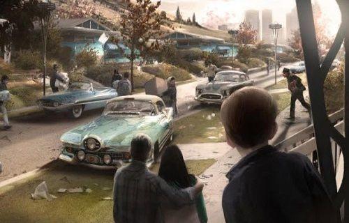 Fallout 4'ün çıkış tarihi belli oldu