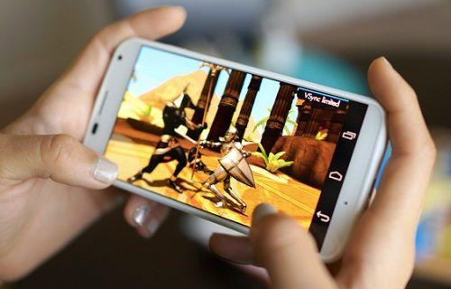 Vulkan: Android için daha iyi bir grafik motoru