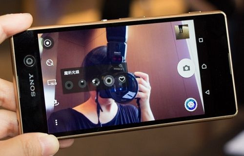Sony Xperia M5 hibrid otofokus testi ve örnek resimler [One M9+ karşılaştırma]