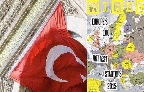 İstanbul merkezli en gözde 10 girişim açıklandı