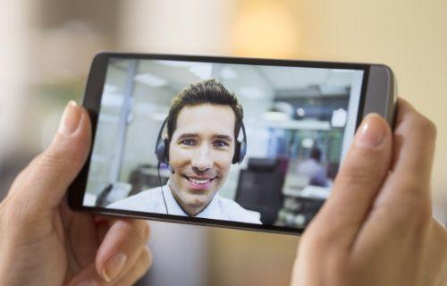 Microsoft'un 'Skype for Business' uygulaması Android ve iOS için geliyor!