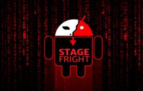 Nexus cihazlar için Stagefright güvenlik yaması kullanıma hazır!
