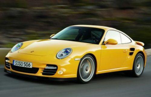 Apple iPhone 4S ve 5S'ler Porsche 911'in fren balataları yerini aldı! Video