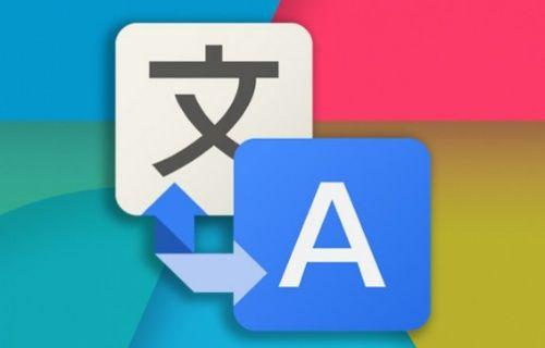 Google Translate artık iki dili aynı anda sesli olarak çevirebiliyor!