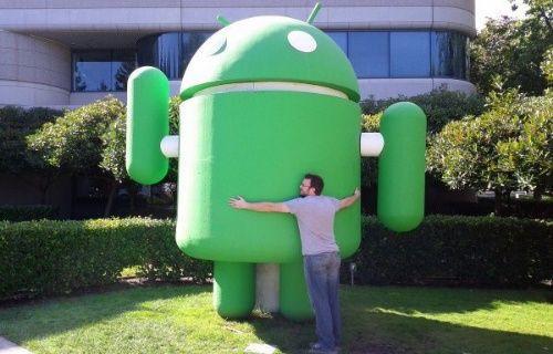 Android kullanıcıları iOS kullanıcılarından daha sadık!