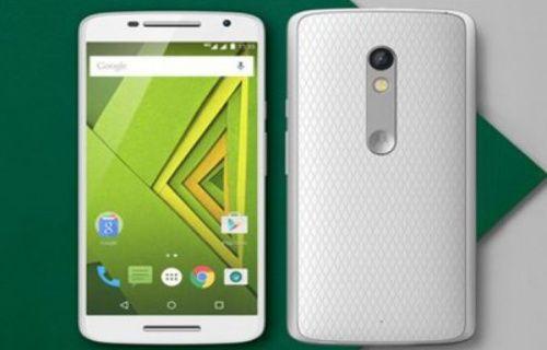 Motorola Lenovo için akıllı telefonlar tasarlayıp üretecek!