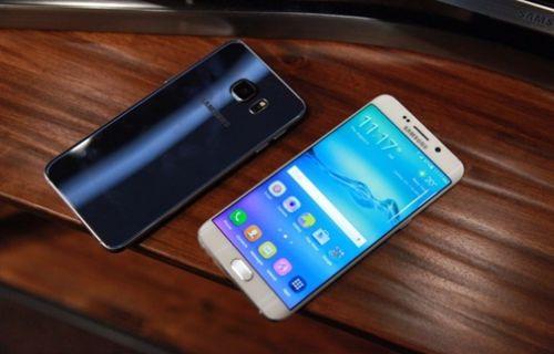 Samsung Galaxy Note 5 ve Galaxy S6 Edge+'ın tüm resmi görüntüleri