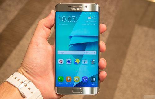 Galaxy S6 Edge+ artık resmi