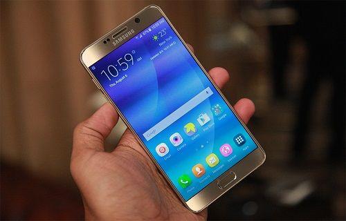 Avrupalı kullanıcılara (Türkiye dahil) Galaxy Note 5 şoku!