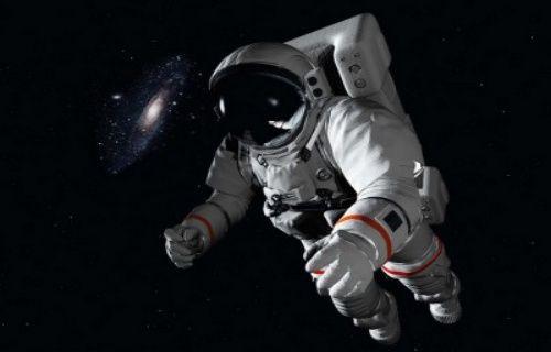 Nasa, astronotlar için ödül karşılığında yardım istiyor!