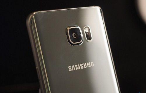 Galaxy Note 5 ile Note serisi bu özelliğe veda etti