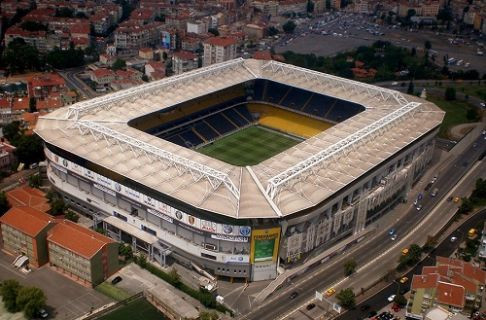 Fenerbahçe stadı Türk Telekom ile 4.5G'ye kavuşuyor!