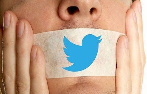 Twitter şeffaflık raporunu yayınladı