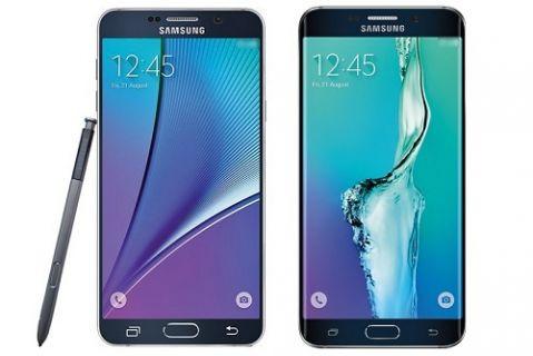Galaxy Note 5 ve Galaxy S6+ inceleme ve değerlendirme [Video]