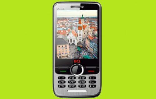 BQ Münih, yerleşik bir şişe açacağı ile dünyanın ilk telefonu oldu!