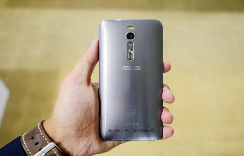 ASUS Zenfone 2 için Stagefright güncellemesi geldi!