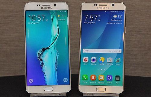 Galax Note 5 ve Galaxy S6 Edge+'ın Benchmark skorları yayınlandı
