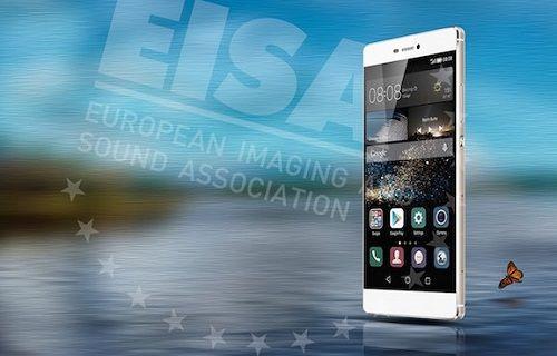 EISA Ödülleri sahiplerini buldu, ''Yılın tüketici telefonu Huawei P8''