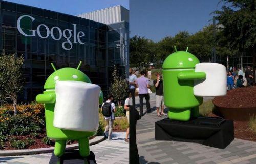 İşte karşınızda Android 6.0 Marshmallow!