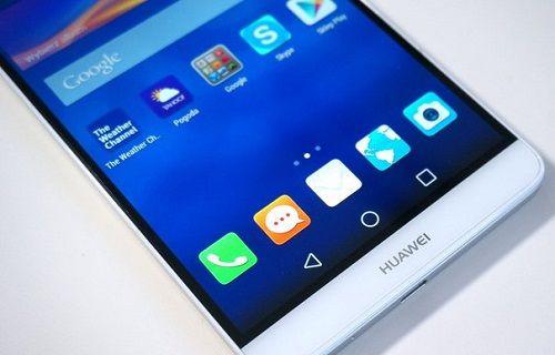 Yeni bir ekran teknolojisine sahip olacak Huawei Mate 7S resmi makamlarca onaylandı
