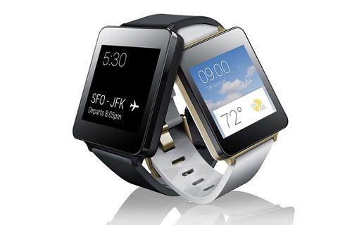 LG dikdörtgen tasarımlı yeni bir akıllı saat hazırlıyor
