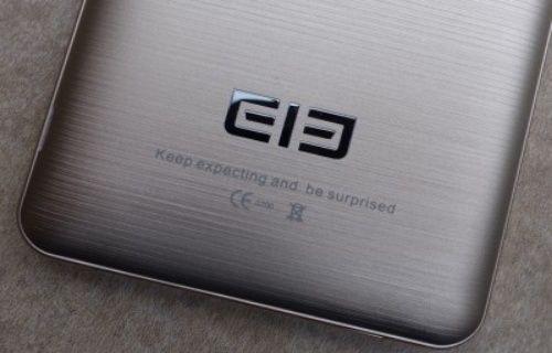 Elephone Çin dışında ZUK markasını taşıyacak!