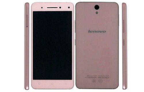 Lenovo Vibe S1 iki ön kameraya sahip ilk akıllı telefon olacak