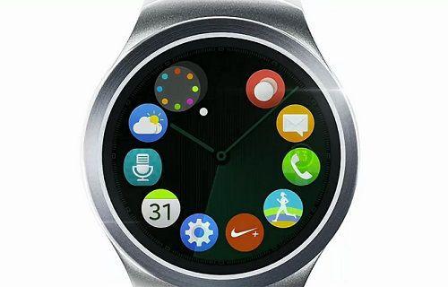 Samsung yeni akıllı saati Gear S2 için tanıtım videosu yayınladı