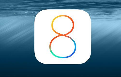 iOS 8 benimsenme oranı yüzde 86'ya yükseldi