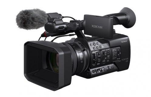 Sony kameralar kablosuz canlı yayın yapabilecek!
