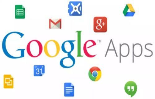 Google, ön yüklü Android uygulamalarının sayısını azaltıyor!