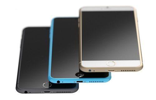 İddia: Foxconn, iPhone 6C için işçi kapasitesini artırıyor