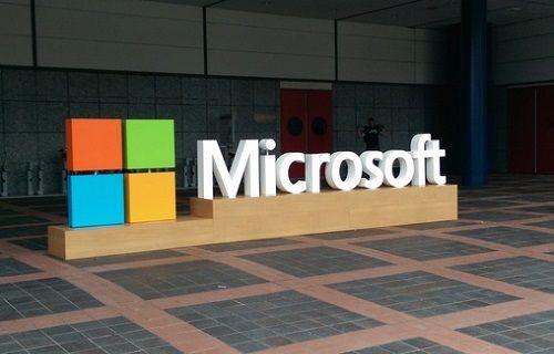 Microsoft büyük bir donanım etkinliğine hazırlanıyor