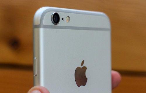 iPhone 6 Plus kamera değiştirme programı başladı