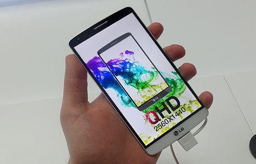 Quad HD ekranlı en uygun akıllı telefonlar
