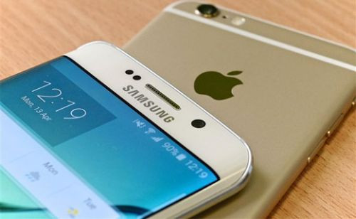 Galaxy Note 5 ve iPhone 6 Plus kamera karşılaştırması