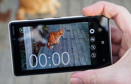 Lumia Camera uygulaması diğer Windows Phone telefonlarda çalıştırıldı