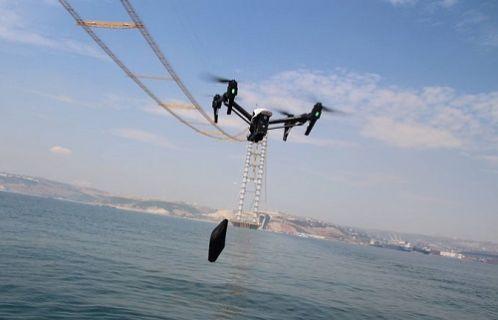 Turkcell, şebeke performansını 'drone' ile ölçüyor