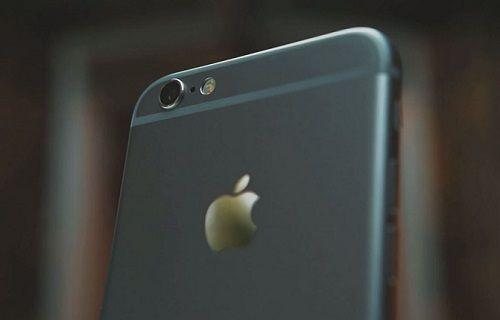 iPhone 6S ve iPhone 6S Plus'ın kamerası kaç megapiksel olacak?